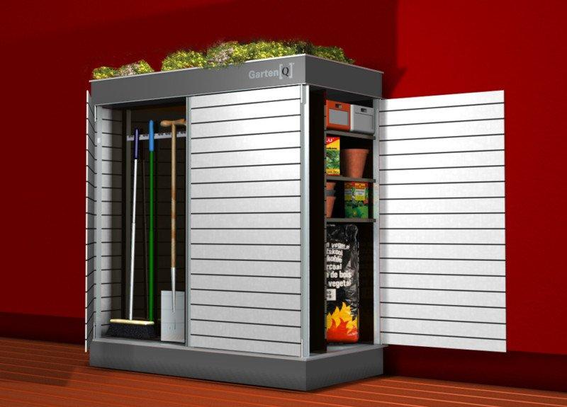 abri de jardin modern abrisdejardinmoderndesign. Black Bedroom Furniture Sets. Home Design Ideas